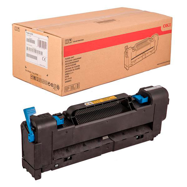 Расходные материалы OKI : блок термического закрепления FUSER-UNIT-C822